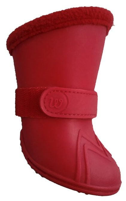 Canada Pooch Fleece Lined Wellies Dog Boots Petonly Ca