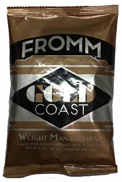 Fromm Heartland Gold Grain Free COAST WEIGHT MANAGEMENT ...