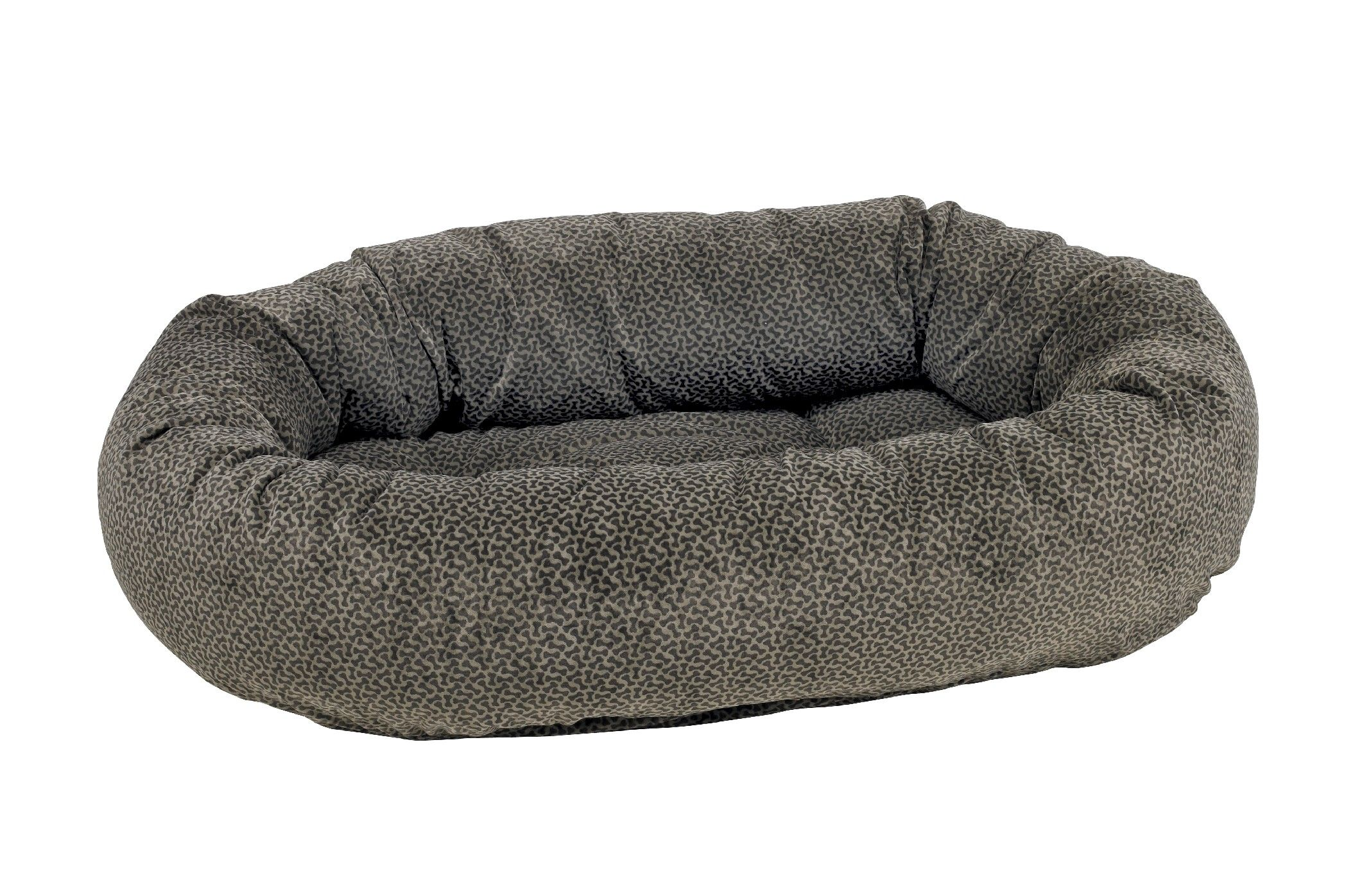 Bowsers Donut Dog Beds Diamond Collection Petonly Ca